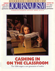 Spring 1993 Issue