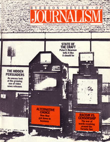 Spring 1986 Issue