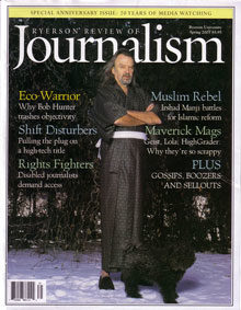 Spring 2003 issue